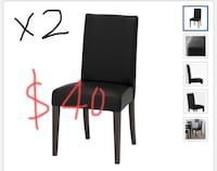 2 dinning chairs  Lakewood, 90715