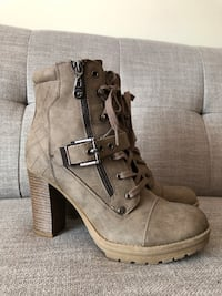 Guess Women's boots New Size 7-7.5 Toronto, M8X 2W4