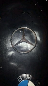 Mercedes emblem  Daytona Beach, 32117