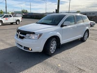 2009 Dodge Journey SXT  AWD. 7 Places Montréal