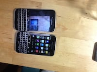 Blackberry Classic PARTS ONLY