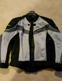 Motorcycle Jacket Woodbridge, 22191