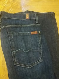 7 jeans size 31 Woodlawn, 21244