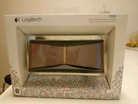 Logitech mobile wireless stereo speaker Surrey, V3T 4A6