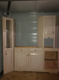 Cabinets idea for kitchen or a bar I also have Granite countertops Woodbridge, 07095