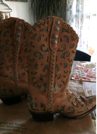 Womans Cowboy Boots Middleburg, 20117