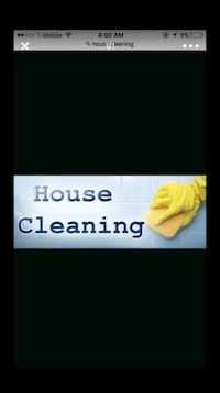 House cleaning Las Vegas, 89102