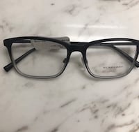 Brand New Burberry Eyeglasses.  Retails at $370 Vancouver, V5T 0J2