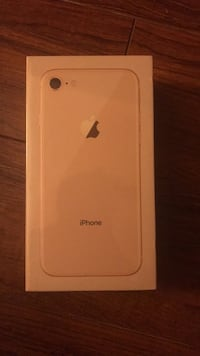 Iphone 8, gold 64 gb Hamilton, L8S
