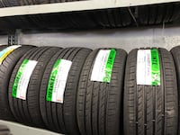 205/65R16 SET OF 4 tires ON SALE WE CARRY ALL BRAND AND SIZES  Antioch, 94531