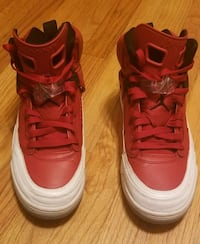 Jordan Spizike Gym Red for sale or trade Catonsville, 21228