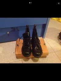 Dr MARTENS NUOVE ! Mai usate