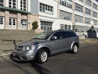 Dodge - Journey - 2015 San Francisco, 94121