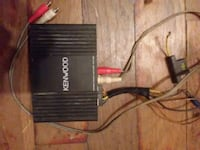 Kenwood stereo amp Spartanburg, 29302