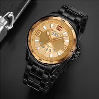 Men Stainless watch Montreal, QC H2M 1P6, Canada