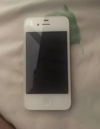 Iphone 4s (used)