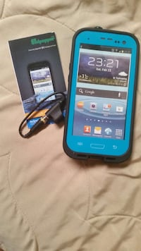 waterproof case Galaxy S3 Jacksonville, 32246