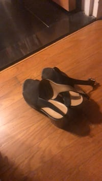 Shoes New York, 11102