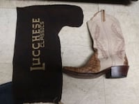 Lucchese classics West Monroe, 71292