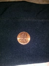 round gold-colored coin Citrus Heights, 95610