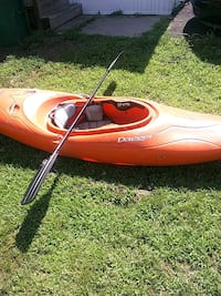 kayak South Sioux City, 68776