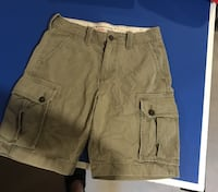 Men's shorts Innisfil, L9S