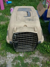 gray and black pet carrier Chillicothe, 45601