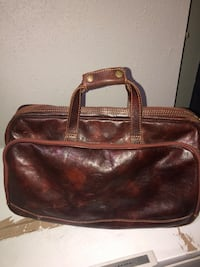 Firenze Italian Leather Carry on bag Colorado Springs, 80923