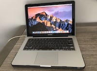 MacBook Pro 2009 for sale - MINT Brampton