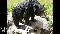 Bear Statue (Indoor/Outdoor)