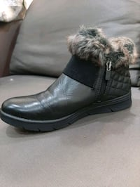 """New Womans Easy Spirit """"Grizzly"""" Booties Size 7.5 Ajax, L1S 1P9"""