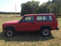Jeep - Cherokee - 1993 Clive, 50325