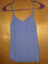 Tank Top Broken Arrow, 74011
