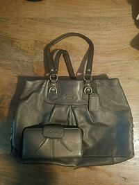 Coach bag and wallet Chicago, 60640