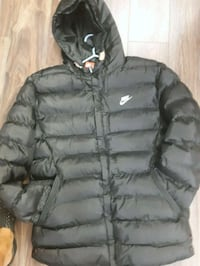 Nike jacket new with tags new