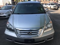 Honda - Odyssey (North America) - 2010 New York, 10457