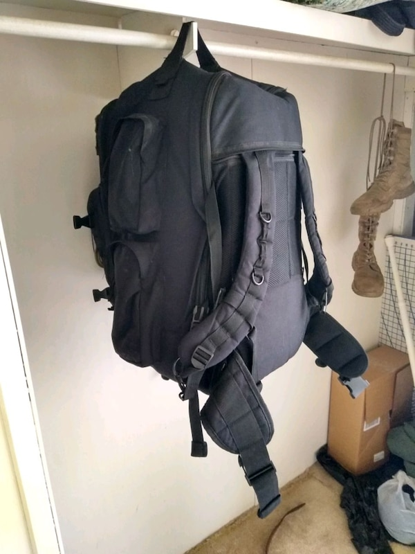Limited Edition Army SOC Backpack 991fc7ec-ced5-4563-80fb-8c4d5a0600e3