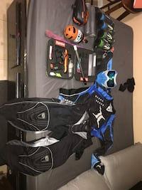 Paintball Gear Los Angeles, 90003