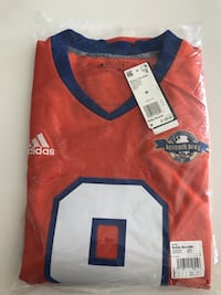 Adidas waterboy Bobby Boucher jersey medium Miami, 33155