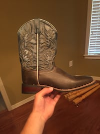 Cowboy Boots—NEW Fayetteville