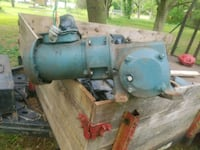 Electric motors with gear reducer box Westminster, 21157