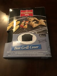 Roadhouse bbq grill cover new  Washington, 20024