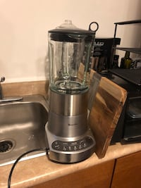 ⭐POWERFUL⭐Breville blender Toronto, M6G