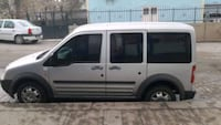 2006 - Ford - Tourneo Connect Düzce