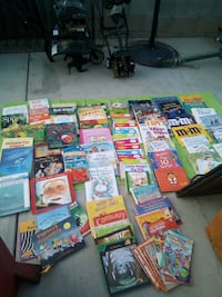New kids books .25 cents