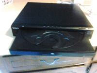 Great Deal !! 5 Disc DVD and CD Player with HDMI Mobile, 36695