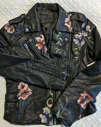 BLANK NYC faux leather jacket Los Angeles, 91356