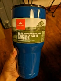 Brand new 30oz stainless steel tumbler Barrie, L4N
