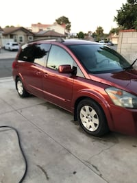 2004 Nissan Quest Los Angeles