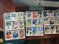 Baseball Cards (MINT CONDITION, ROOKIE CARDS) Toronto, M5R